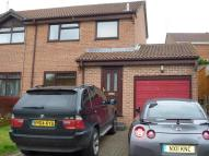 2 bed house to rent in Chervil Close...