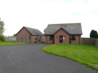 4 bed Detached home for sale in Cheviot Park, Foulden...