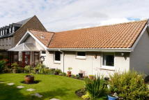 Detached Bungalow in Mount Road, Tweedmouth...