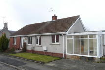 Detached Bungalow for sale in Main Street, Leitholm...