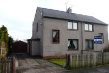 1 bed semi detached property for sale in Wellfield, Swinton, Duns...