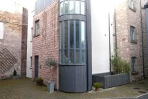 Flat for sale in Mill Wharf, Tweedmouth...
