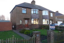 3 bedroom semi detached home for sale in Billendean Terrace...