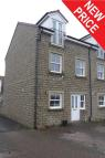 semi detached property for sale in Spittal Mews, Spittal...