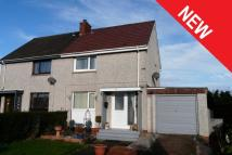 2 bed semi detached property in Ladeside, Reston...