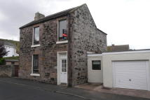 Detached house for sale in Albert Road, Spittal...