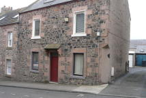 1 bedroom Flat in Home Street, Eyemouth...