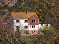 5 bed Detached house in Upper Burnmouth...