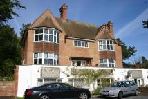 1 bed Flat in DARLEY ROAD, Eastbourne...