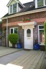 2 bedroom home to rent in Blackwater Road...