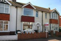 3 bedroom Terraced property to rent in Desmond Road, Eastbourne...