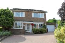 Detached property to rent in THE DENTONS, Eastbourne...