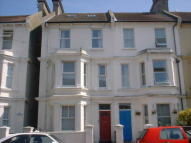 Flat in Langney Road, Eastbourne...