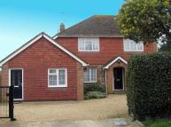 Detached property for sale in Mitten Road, Bembridge...