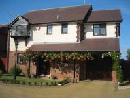 4 bedroom Detached house for sale in Nansen Close, Bembridge...
