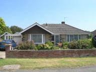 3 bed Detached Bungalow in Tyne Walk, Bembridge...