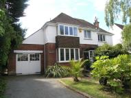 4 bedroom Detached home for sale in Steyne Road, Bembridge...