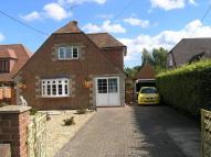 2 bed Detached house in Swains Road, Bembridge...
