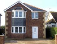Detached property in Preston Road, Bembridge...
