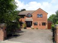 4 bed Detached house in Steyne Road, Bembridge...