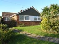 Beachfield Road Detached Bungalow for sale