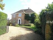 4 bedroom Detached property for sale in Love Lane, Bembridge...