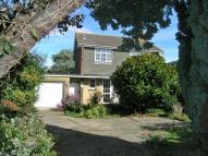 3 bedroom Detached home in Foreland Road, Bembridge...