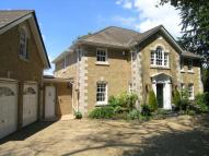 Detached house for sale in Ducie Avenue, Bembridge...