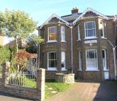 Detached house in St Michaels Road...