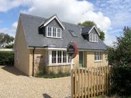 3 bed Detached home in Forelands Field Road...