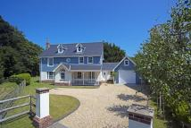 4 bedroom Detached home for sale in The Grove, Bembridge...