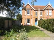 5 bed semi detached property for sale in Swains Road, Bembridge...