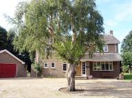 Detached house for sale in Norcott Drive, Bembridge...