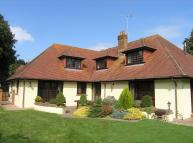 Detached property in Swains Road, Bembridge...