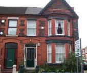 5 bedroom End of Terrace home to rent in Ashfield Road, Liverpool...