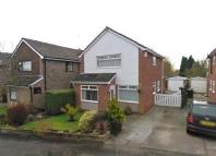 3 bed Detached house in Cole Crescent, Aughton...
