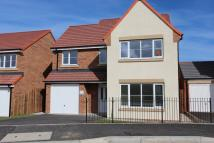 4 bed new home in Plot 76 Stokesley Lodge...