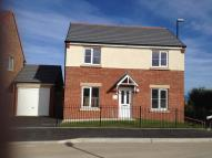 3 bedroom new home in Somerton Plot 77...