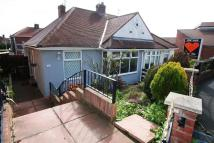 2 bed Semi-Detached Bungalow in Joan Avenue, Grangetown...