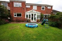 semi detached property for sale in Sandsay Close, Ryhope...