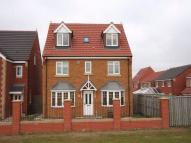 Detached house for sale in Weymouth Drive...