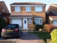 4 bedroom Detached house to rent in Mingary Close...