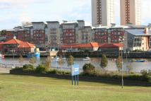 2 bedroom Apartment to rent in River View, City Centre...