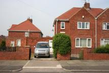 3 bedroom semi detached property in Lynthorpe, Ryhope...