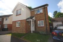 Detached house to rent in Emblems, Dunmow, CM6