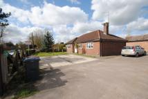 5 bed Detached Bungalow in Spellbrook Lane East...