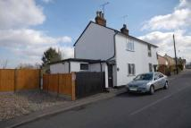 2 bed semi detached home in Bridge Street...