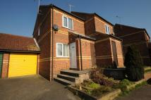 Willetts Field semi detached house to rent