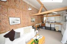 1 bed Barn Conversion in Molewood Road, Hertford...