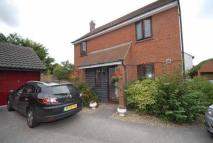 4 bedroom Detached home in The Ridings, Thorley...
